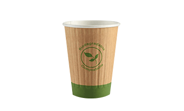 Emboss coffee cups 1