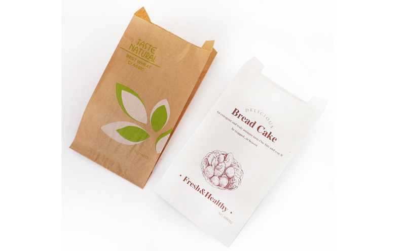high quality snack paper bags