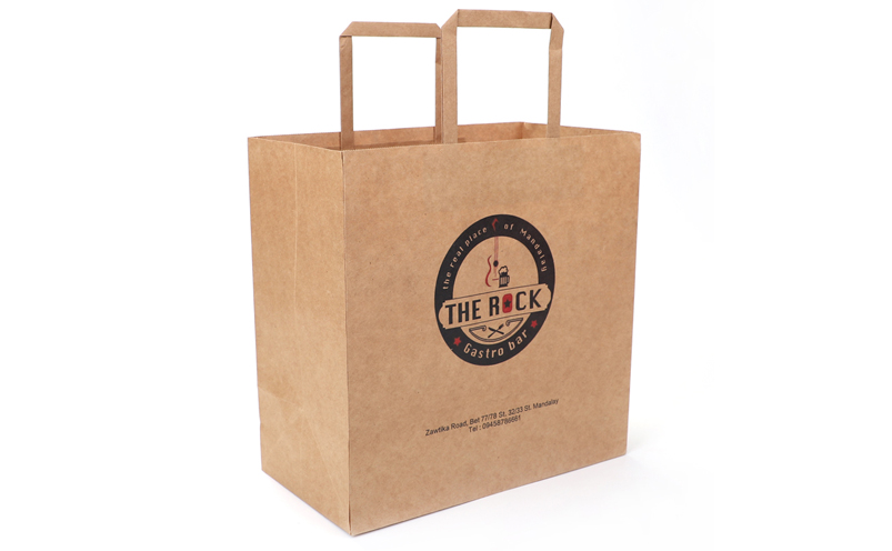 paper bags high quality
