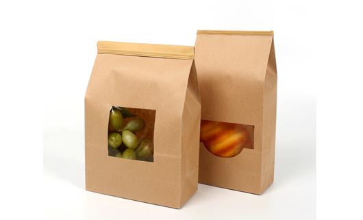 paper bags self