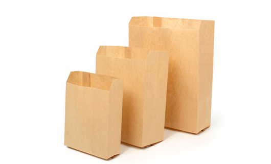 snack paper bags
