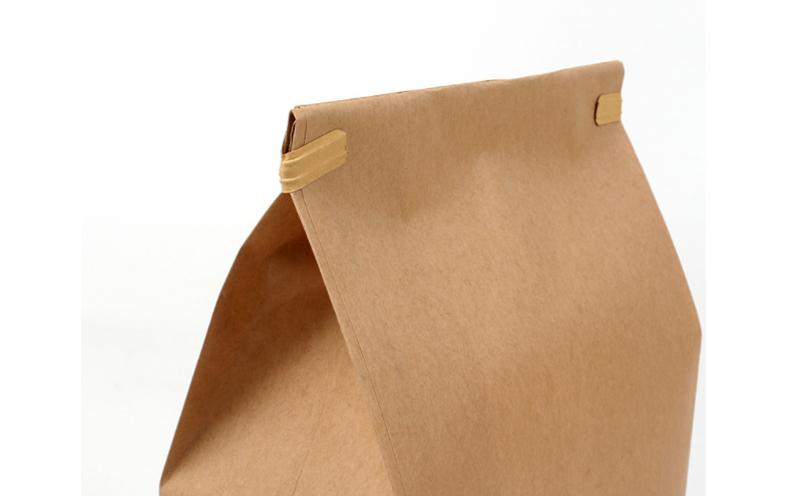 tin tie bakery bag